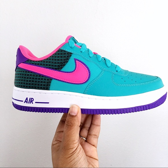 buy popular 02c1c 287aa Nike Air Force 1 Now Size 7 Women NWT